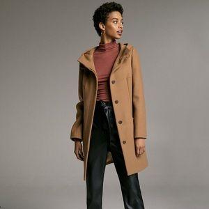 Authentic Babaton Pearce wool coat
